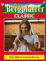 Der Bergpfarrer Classic 6 – Heimatroman