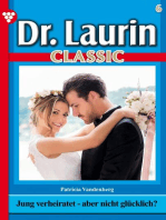 Dr. Laurin Classic 6 – Arztroman