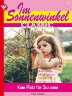 Im Sonnenwinkel Classic 6 – Familienroman