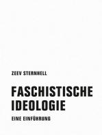 Faschistische Ideologie