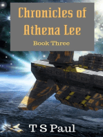 Chronicles of Athena Lee Book 3