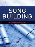 Song Building