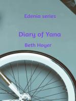 Diary of Yana