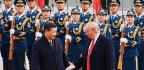 Trump Da Marcha Atrás Nuevamente, Retrasa Muchos Aranceles Nuevos Contra China Hasta Diciembre