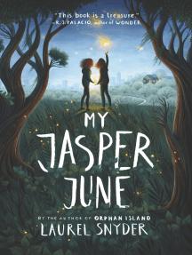 My Jasper June