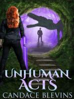 Unhuman Acts