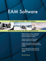 EAM Software A Complete Guide - 2019 Edition