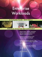 Enterprise Workloads A Complete Guide - 2019 Edition