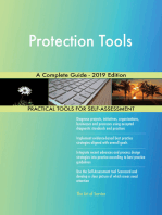 Protection Tools A Complete Guide - 2019 Edition