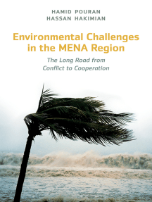 Environmental Challenges in the MENA Region: The Long Road from Conflict to Cooperation
