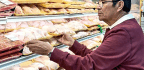 Biosensor Warns About Salmonella Before Food Hits Stores