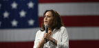 Iowa Democrats See A Fighter In Kamala Harris. But Can They See A Winner?