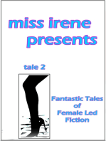 Miss Irene Presents - Tale 2