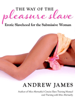 The Way of the Pleasure Slave