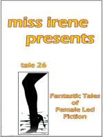 Miss Irene Presents - Tale 26