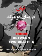 تپش در میان دو مرگ
