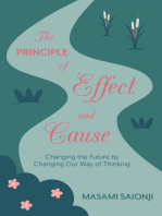 The Principle of Effect and Cause