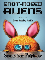 Snot-Nosed Aliens