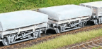 China Clays, 'Toad B' and LMS stock