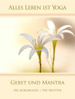 Gebet und Mantra