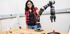 'MacGyver' Robot Builds Tools With What's On Hand