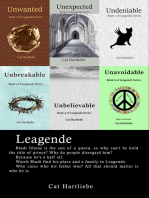 Leagende Series