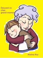 Édouard va chez grand-maman