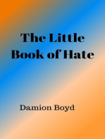 The Little Book Of Hate
