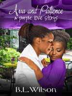 Ava and Patience, a Purple Love Story