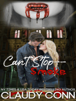 Can't Stop-Smoke