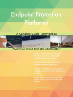 Endpoint Protection Platforms A Complete Guide - 2019 Edition