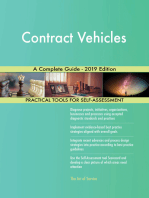 Contract Vehicles A Complete Guide - 2019 Edition