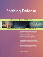 Phishing Defense A Complete Guide - 2019 Edition
