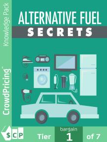 Alternative Fuel Secrets
