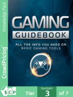 Gaming Guide book