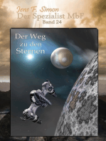 Der Weg zu den Sternen (Der Spezialist MbF 24)