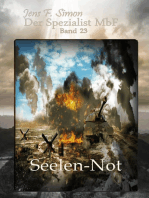 Seelen-Not (Der Spezialist MbF 23)