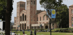 A $100,000 Bribe Got Teen A UCLA Soccer Scholarship Without Even Playing