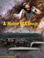 A Matter Of Change