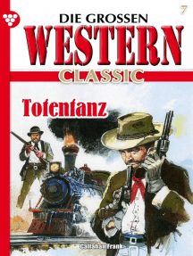 Die großen Western Classic 7: Totentanz