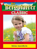 Der Bergpfarrer Classic 7 – Heimatroman