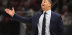 Tyronn Lue Agrees To Join Clippers Coaching Staff