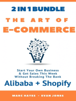 The Art Of E-Commerce (2 In 1 Bundle)