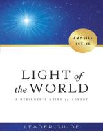 Light of the World Leader Guide