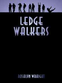Ledge Walkers: Lesbian Adventure Club, #2