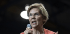 Elizabeth Warren Talks Plans And Pennies At Los Angeles Town Hall