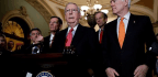 Abolishing the Filibuster Is Unavoidable for Democrats