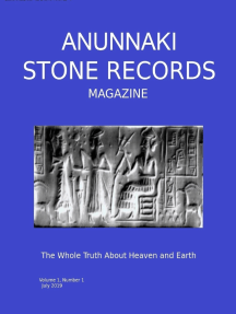 Anunnaki Stone Records Magazine: The Whole Truth About Heaven and Earth