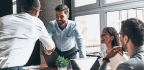 Want to Make a Deal? Stop Selling and Start Connecting.