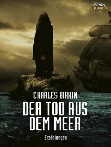 DER TOD AUS DEM MEER: Der Horror-Klassiker!